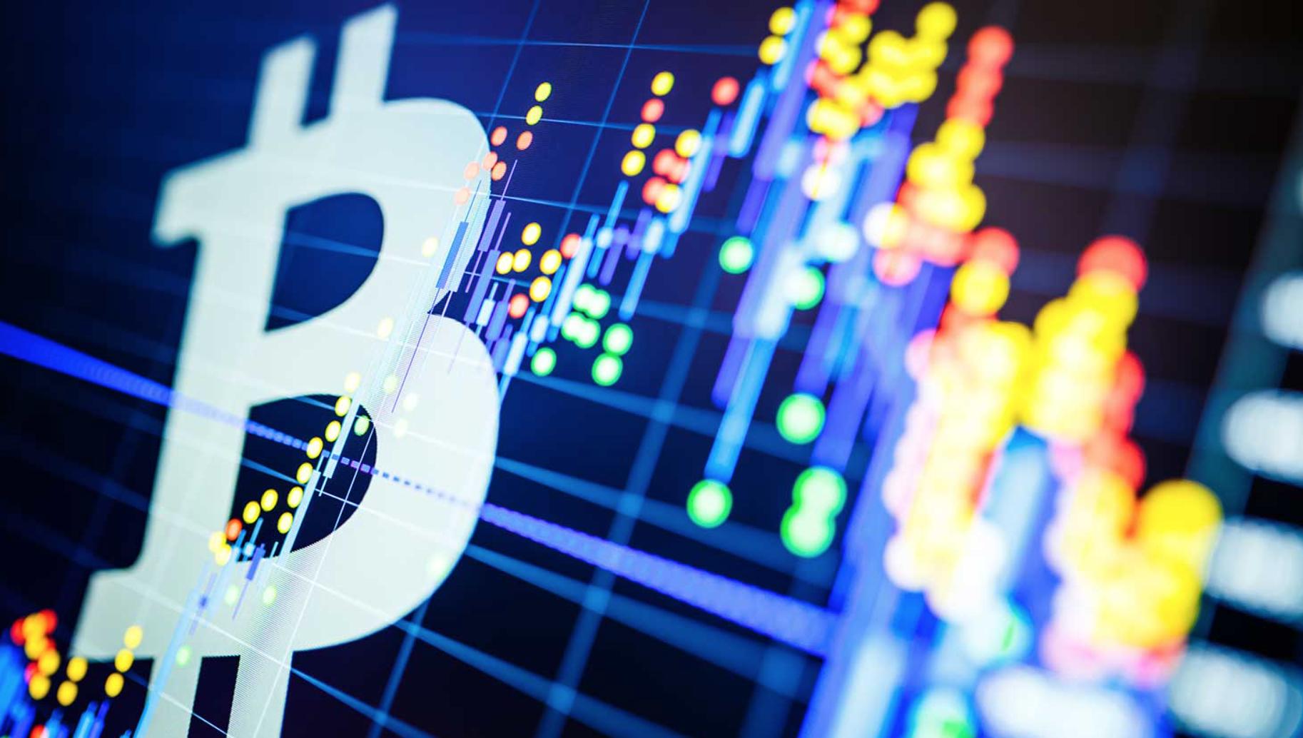 Bitcoin bezitter