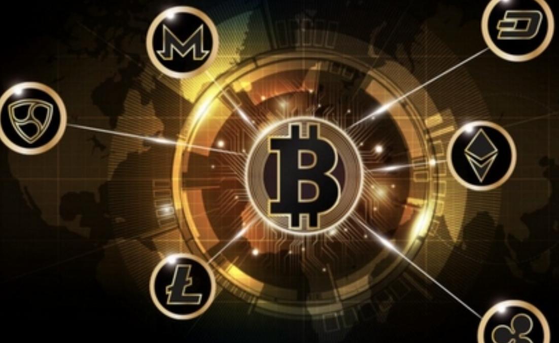 Bitcoin onverwoestbaar.