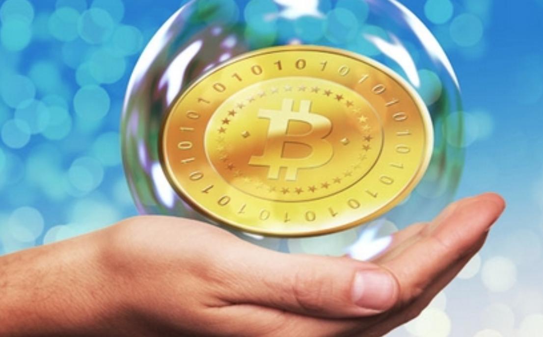 Bitcoin onverwoestbaar