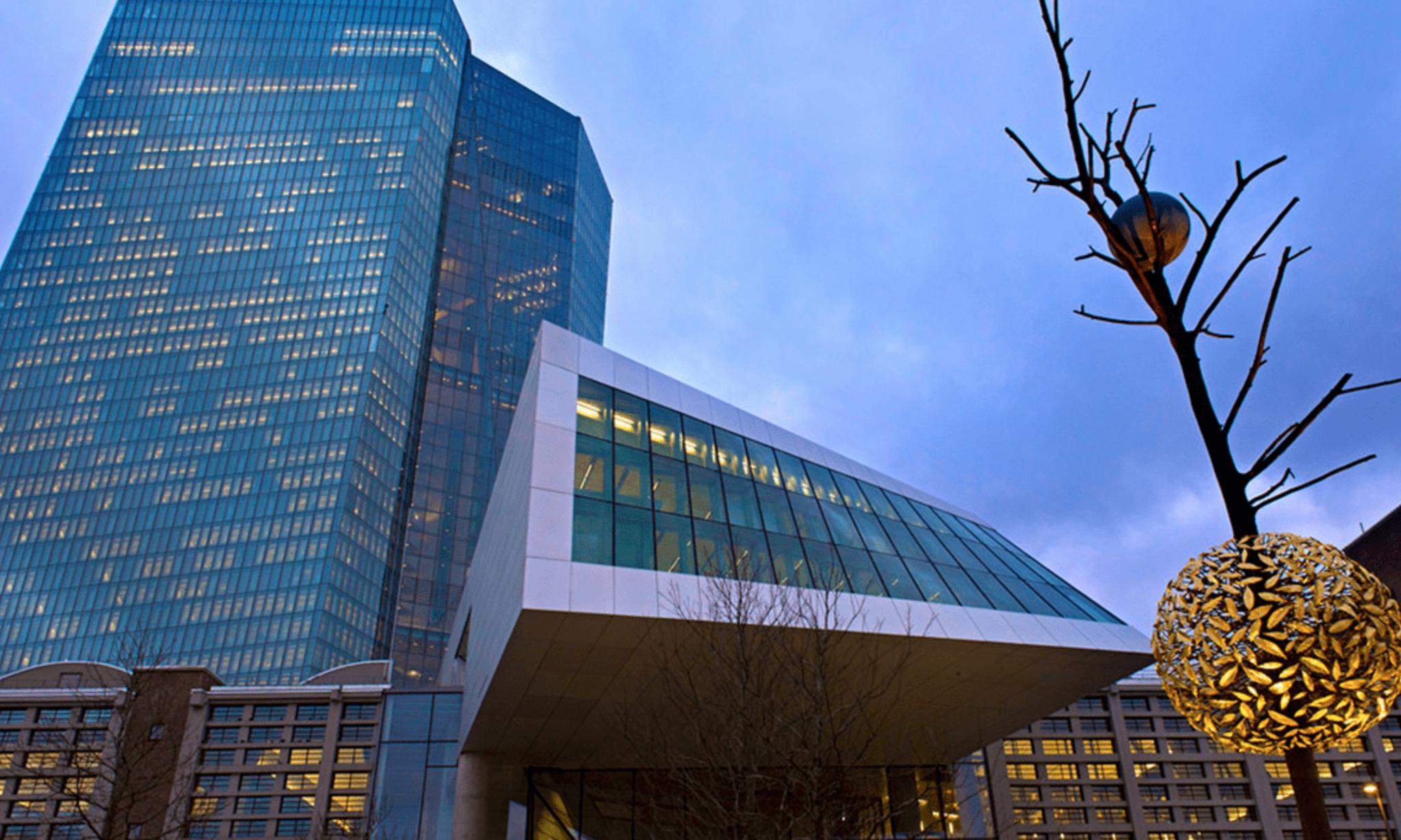 Blockchain technologie Centrale Banken