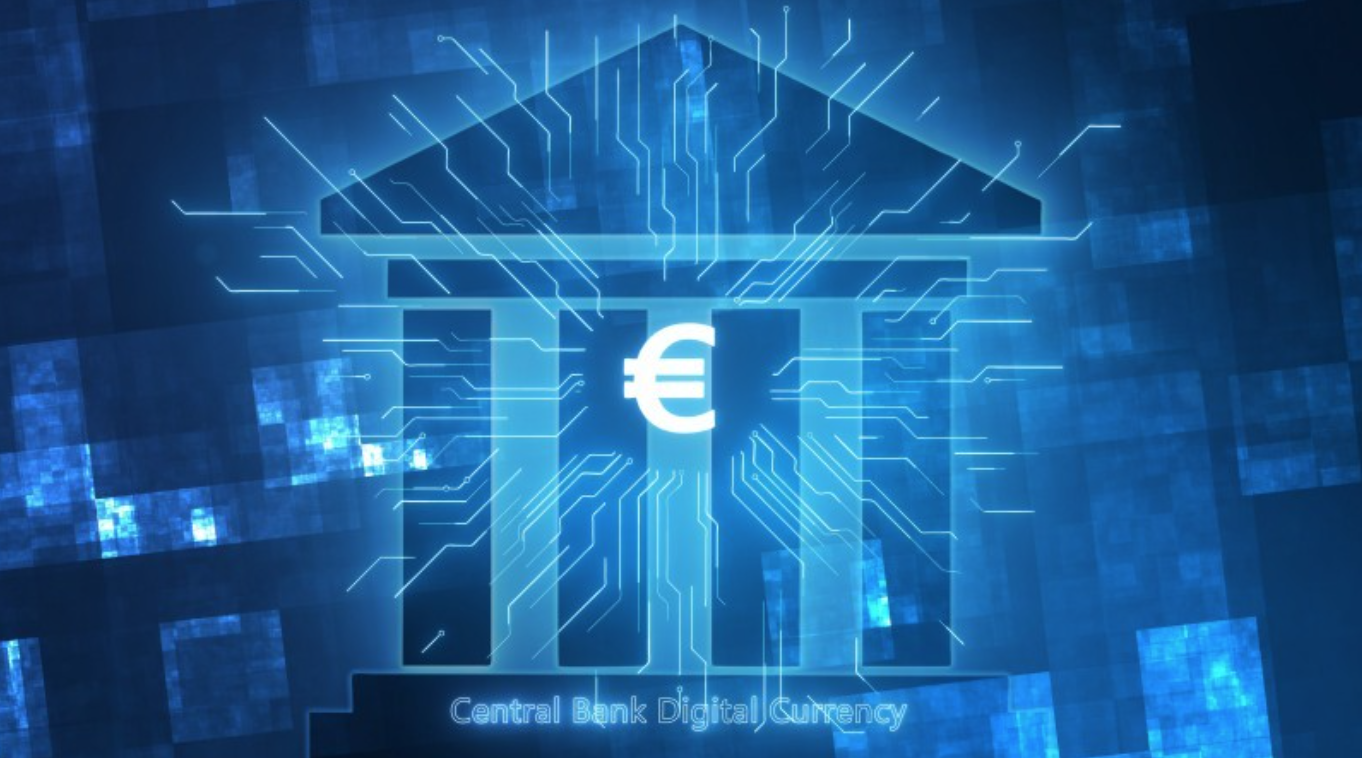 Blockchain technologie bank