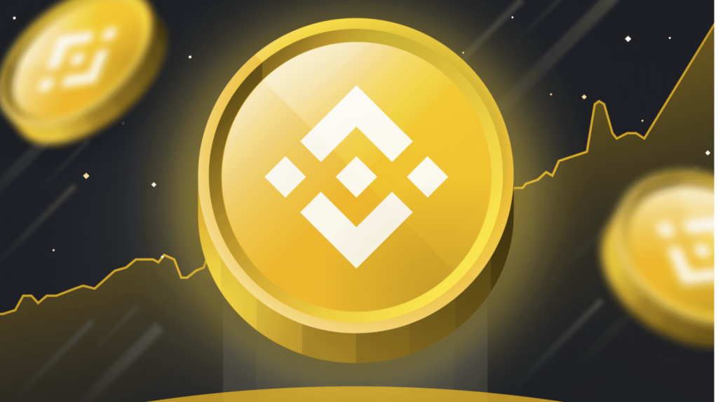 Crypto handelsvolume Binance