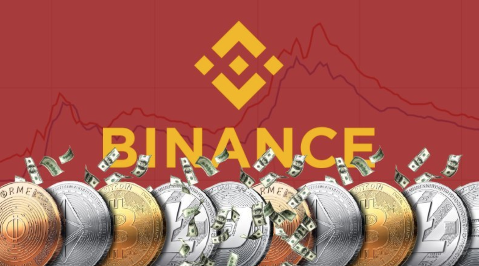 Cryptobeurs Binance verlaagt BTC opname limiet