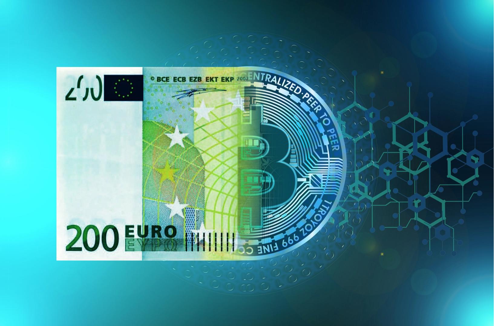 Digitale euro ecb
