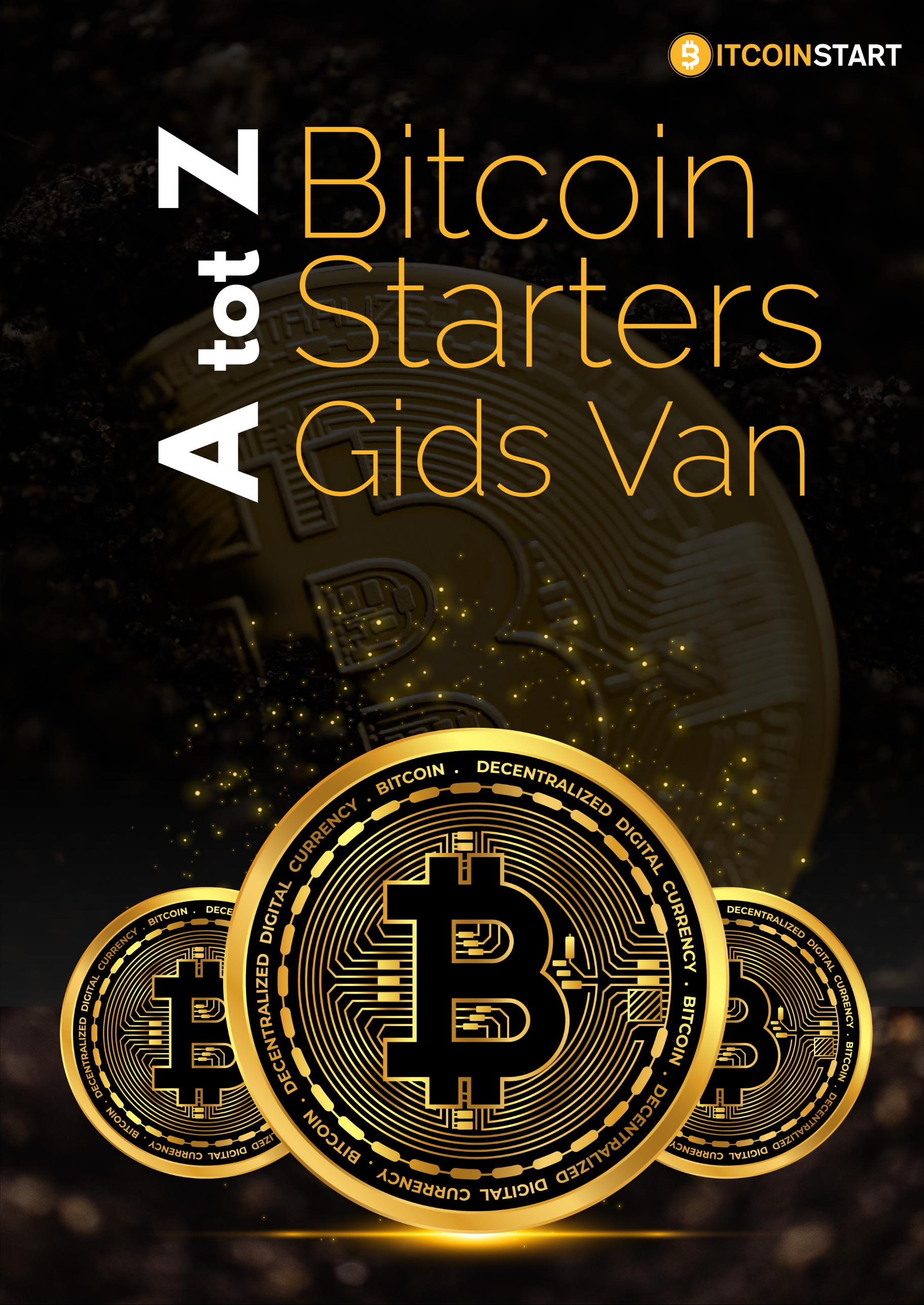 Gratis bitcoin ebook