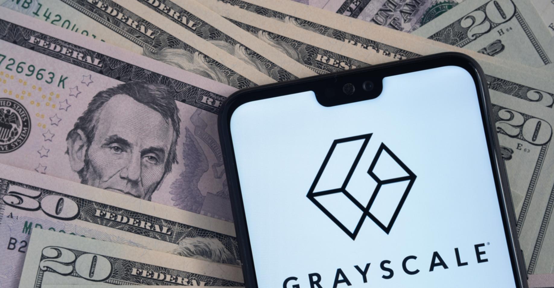 Grayscale Bitcoin aandelen
