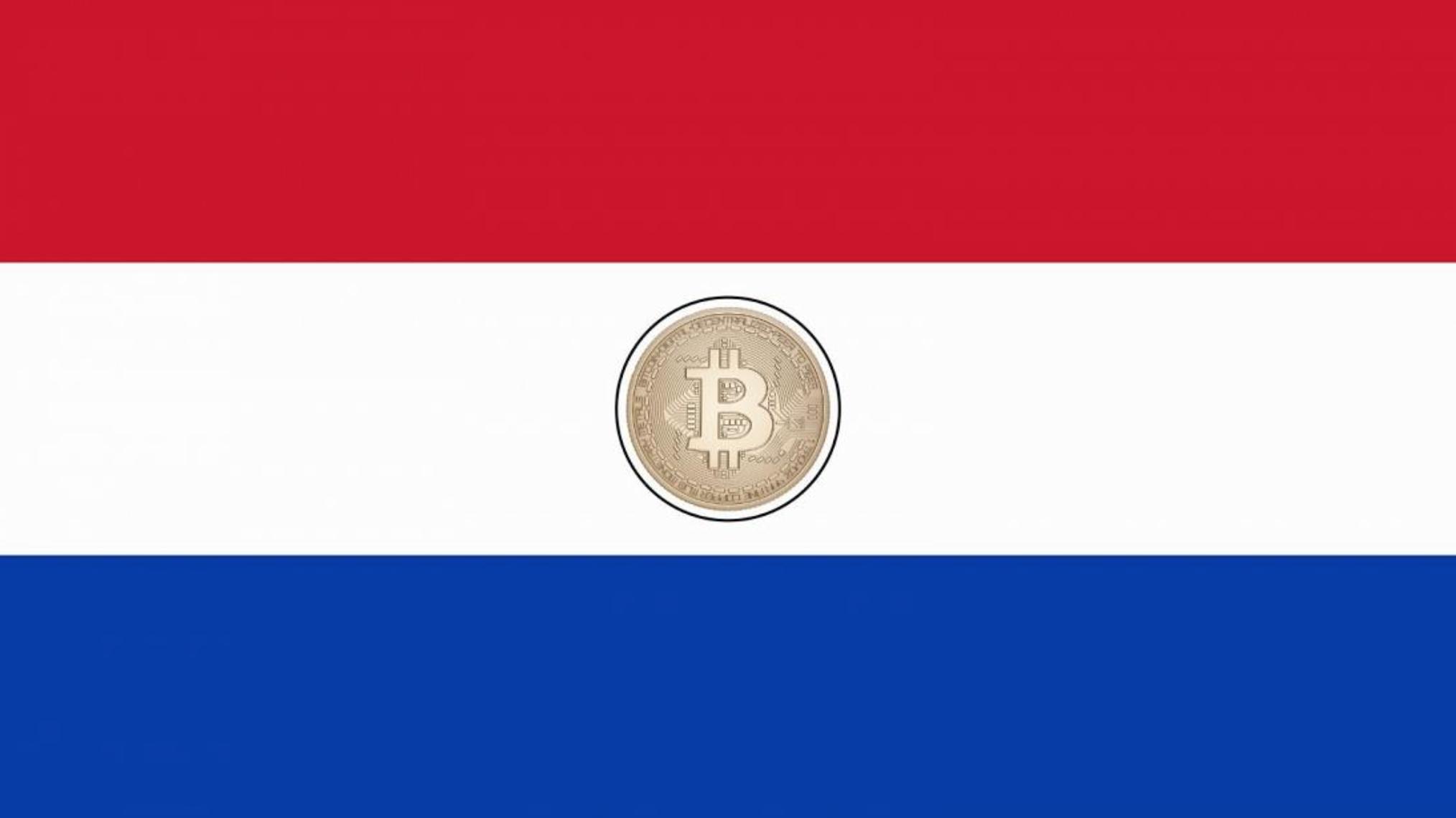 Paraguay Bitcoin wetsvoorstel.