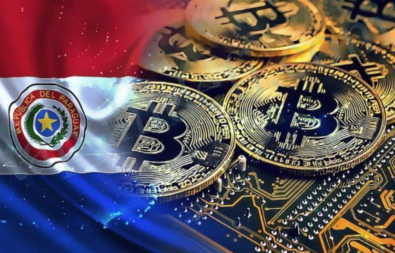 Paraguay Bitcoin wetsvoorstel