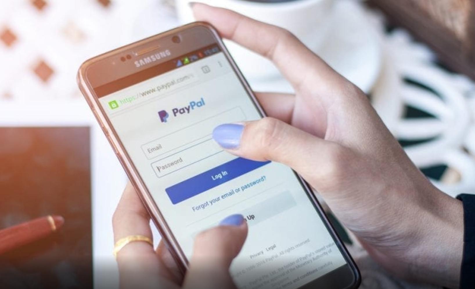 PayPal Super App Wallet