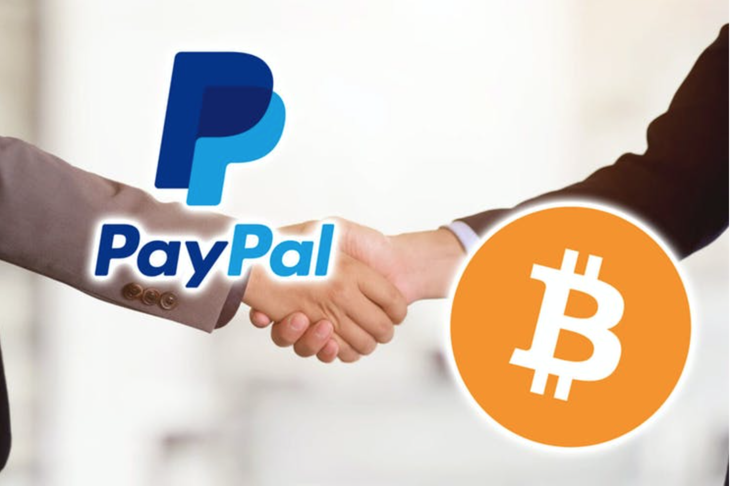 Super App Wallet - PayPal