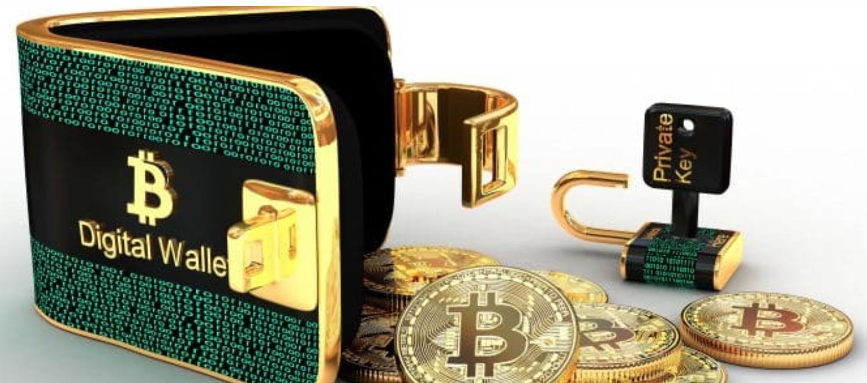 Verbod anonieme bitcoin wallet
