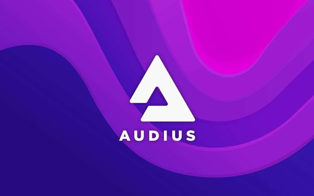 Audio coin