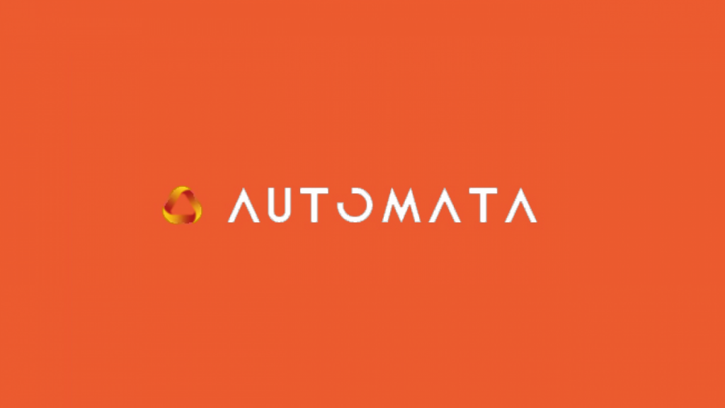 Automata network ata coin 1
