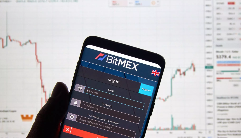 Bitmex $100 miljoen