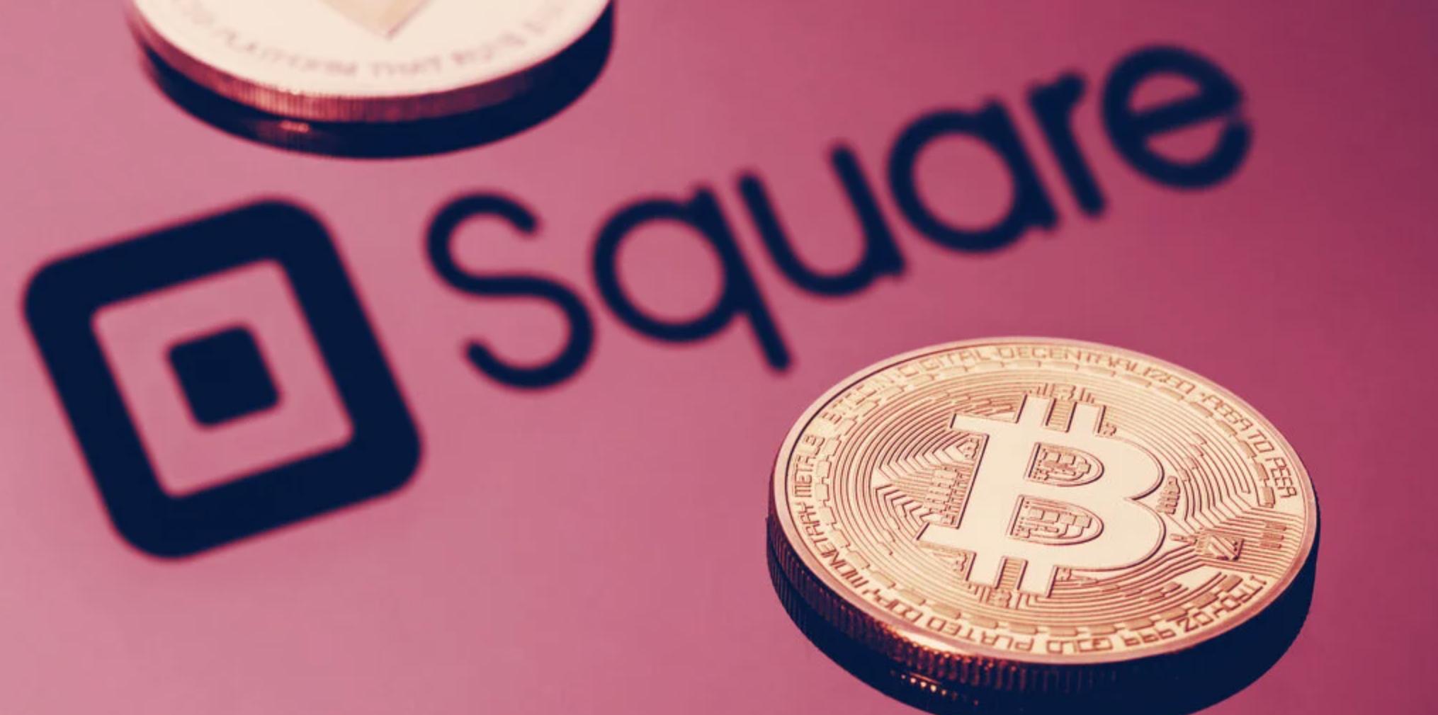 Bitcoin DEX Square