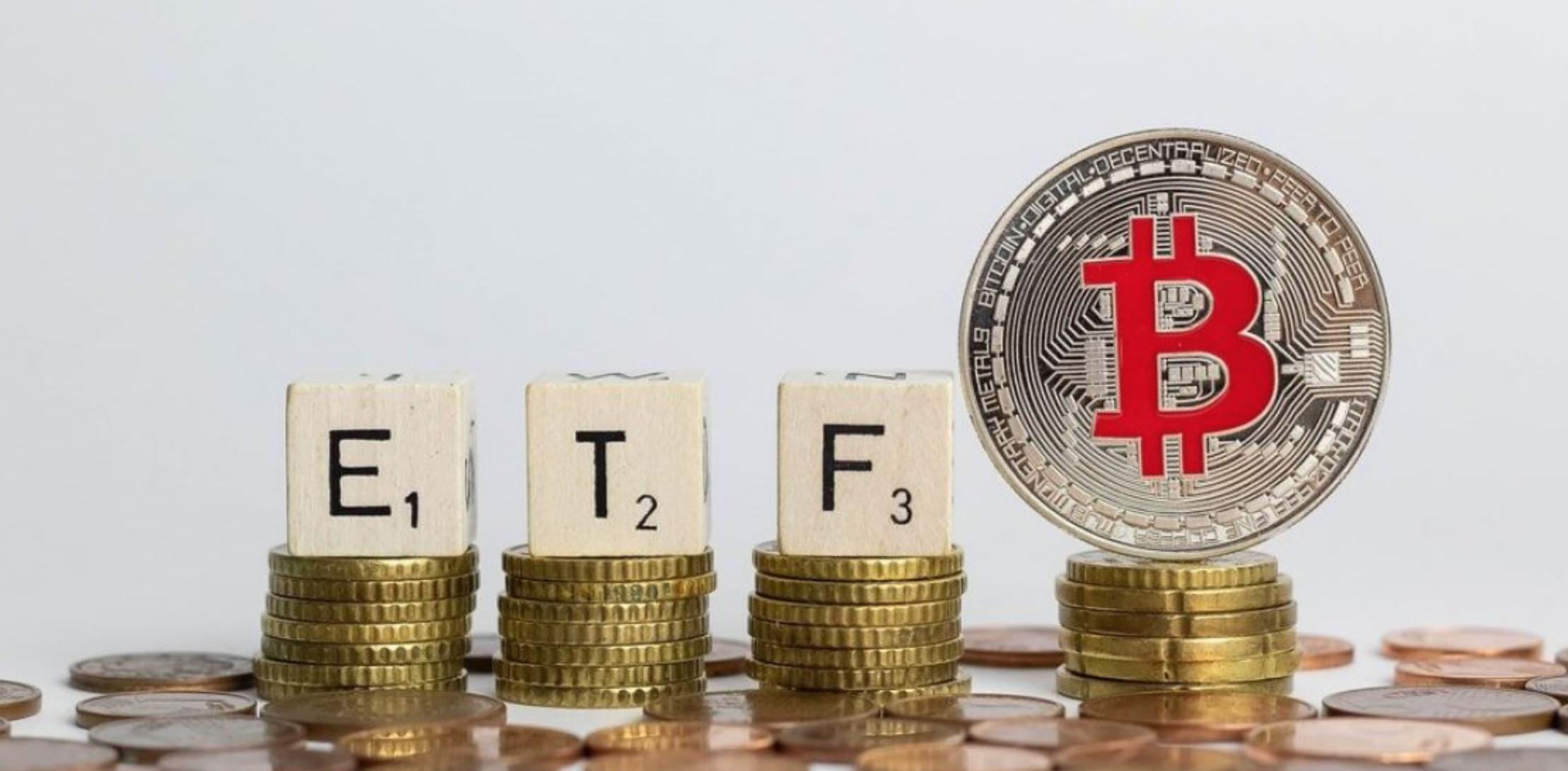 Bitcoin ETF_