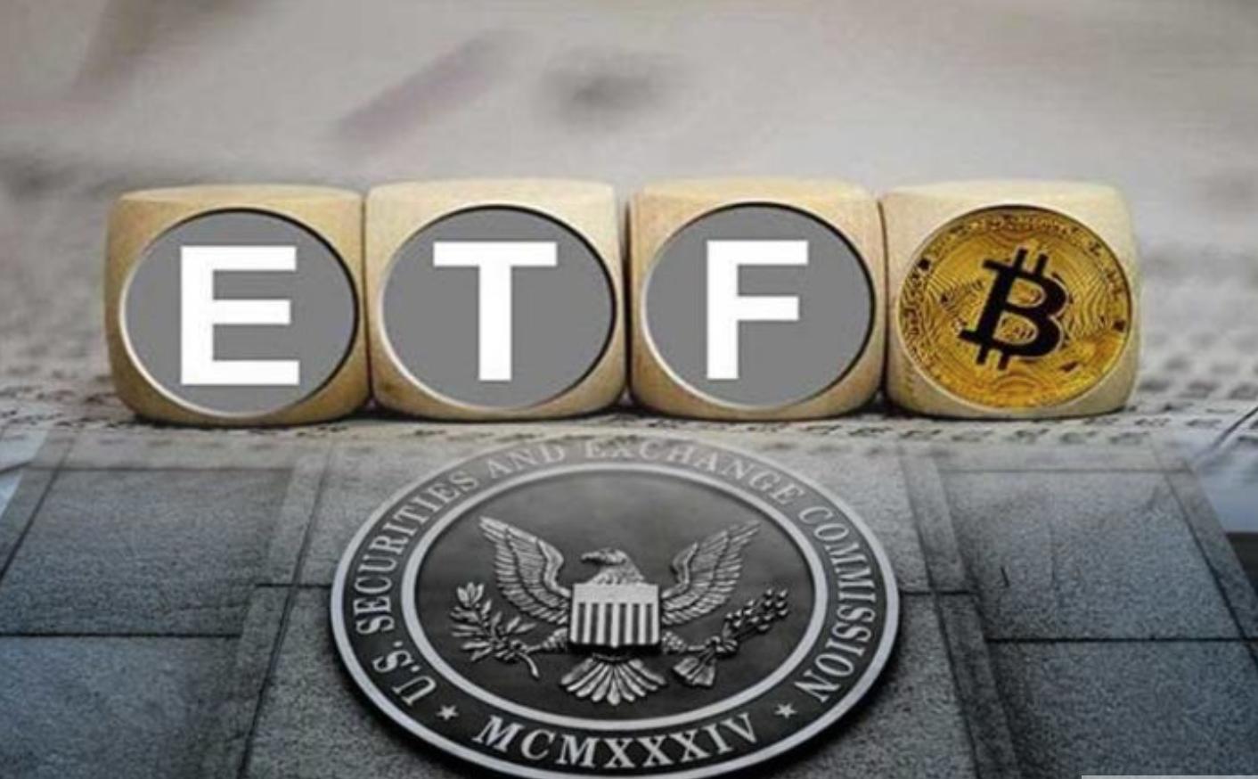 Bitcoin ETF__