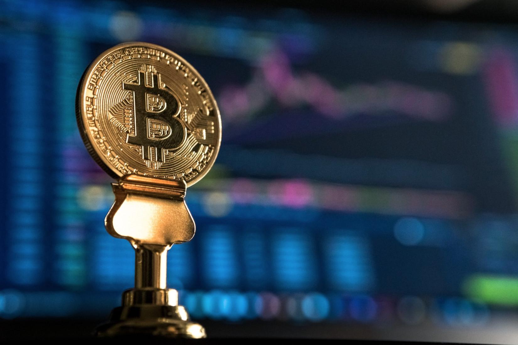 Bitcoin mythe