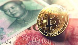 Chinese digitale yuan