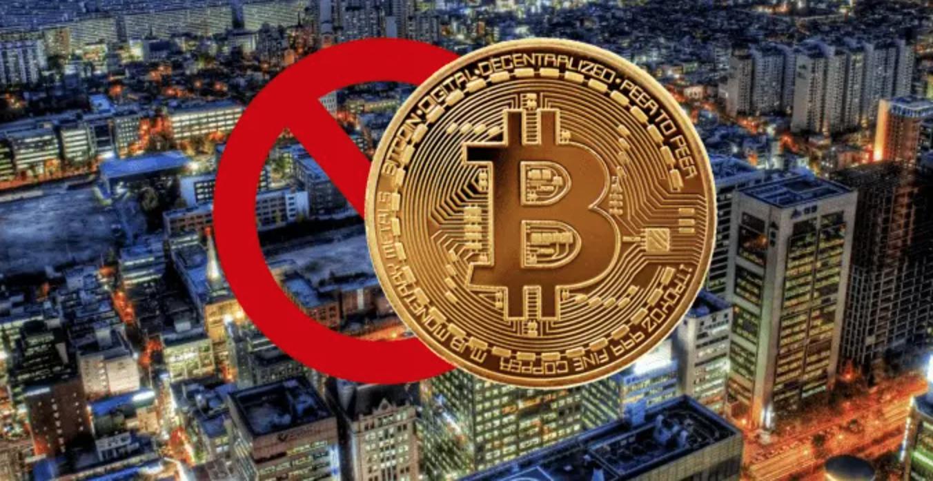 Crypto beurzen