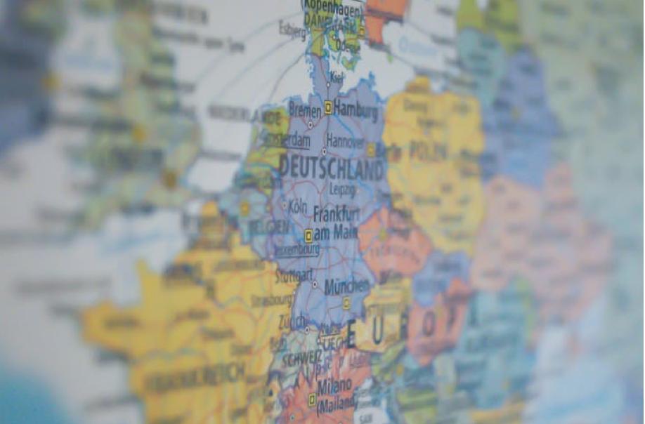 Eerste Europese Bitcoin Futures