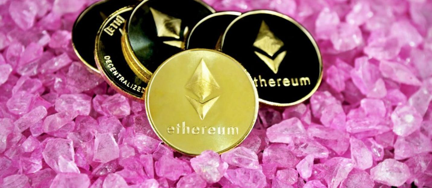Ethereum 6 jarig jubileum gevierd