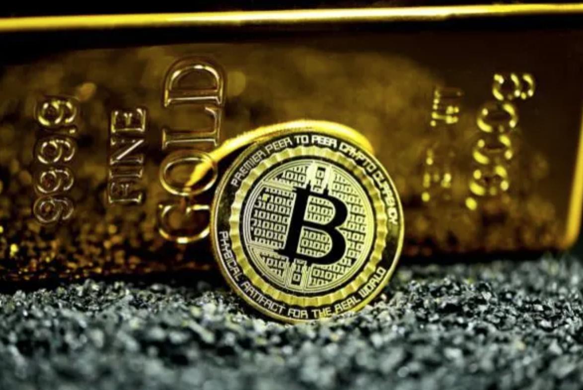 Paulson cryptocurrencies waardeloos