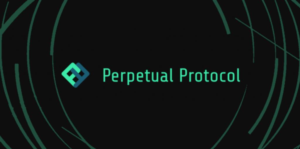 Perpetual protocol perp 1