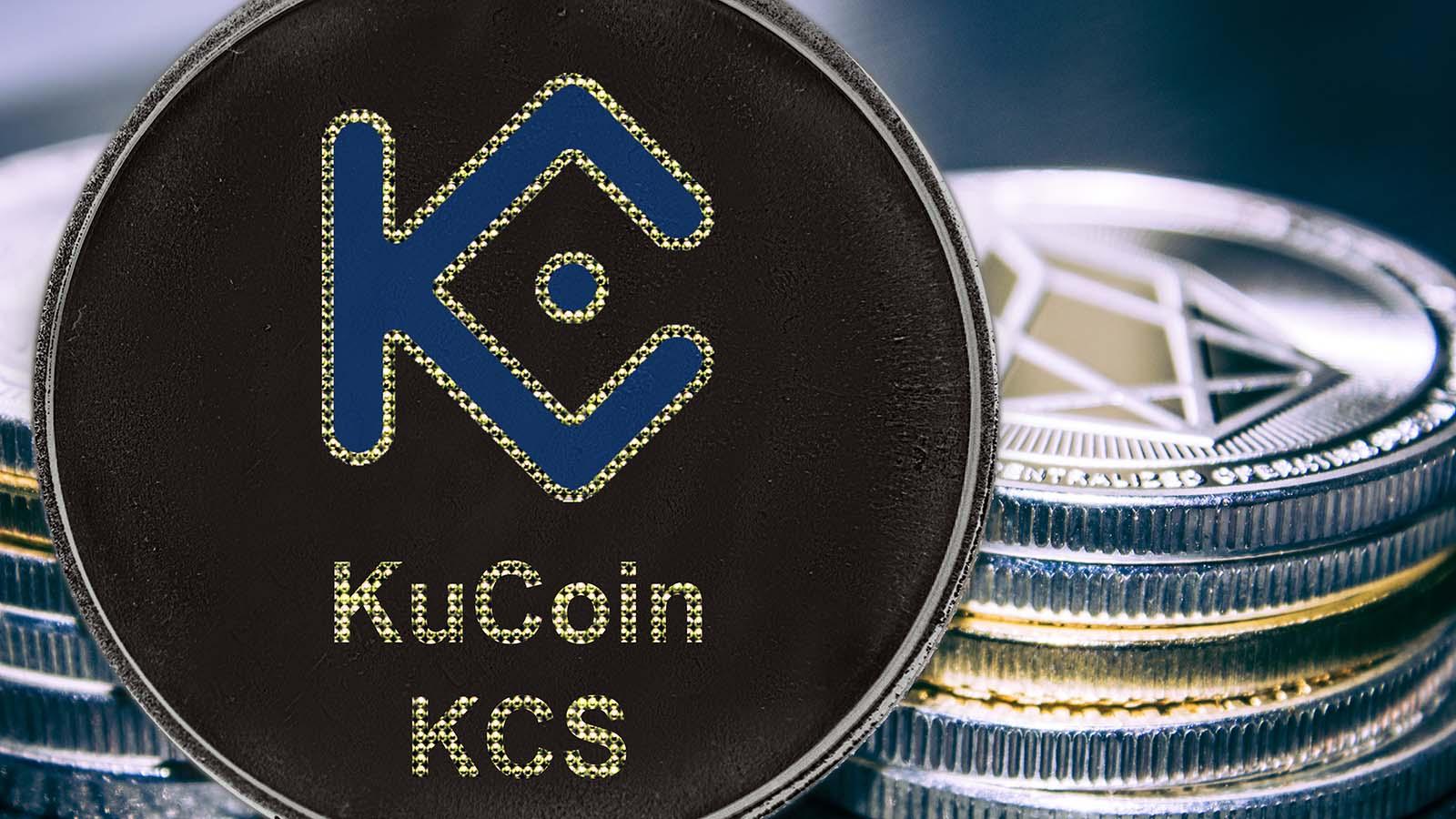 Kucoin shares wat is het?