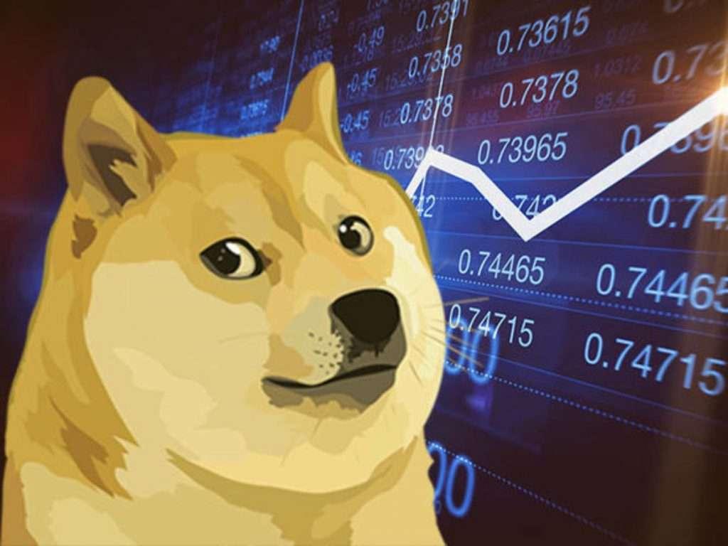 toekomst verwachting dogecoin