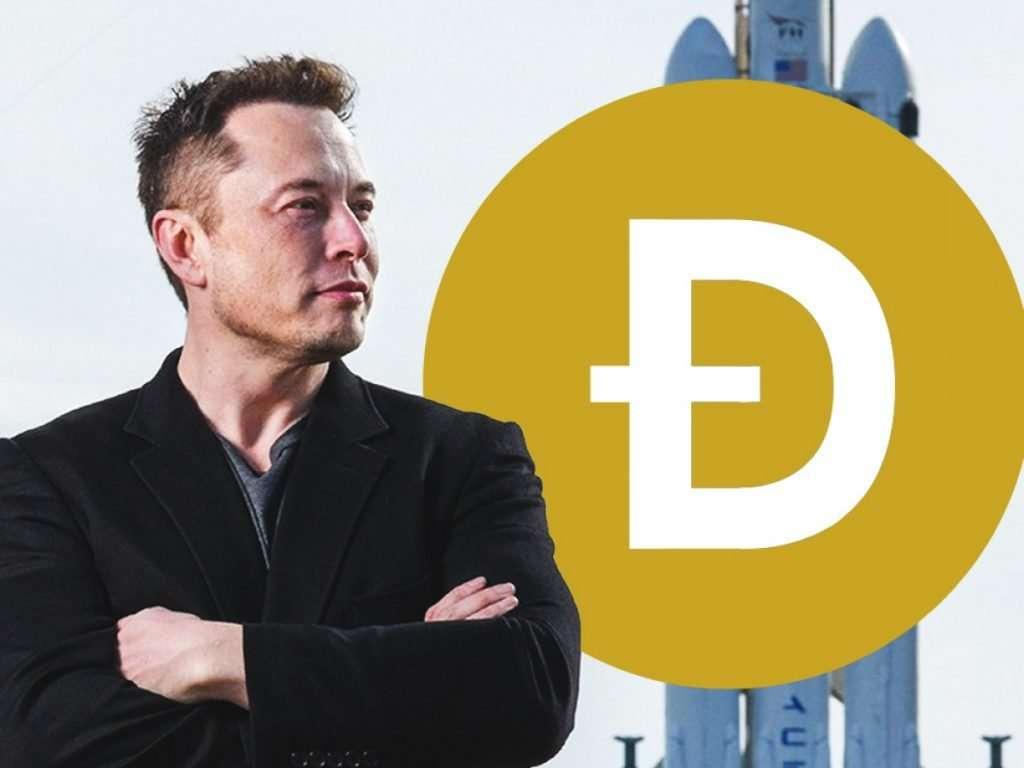 Elon Musk en Dogecoin