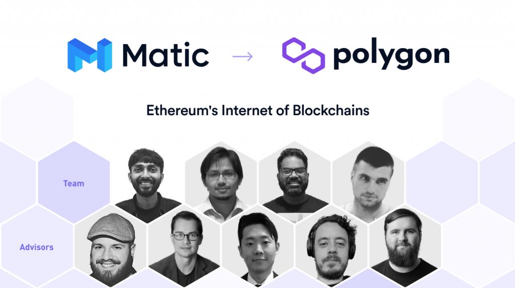 Het doel van Polygon cryptocurrency