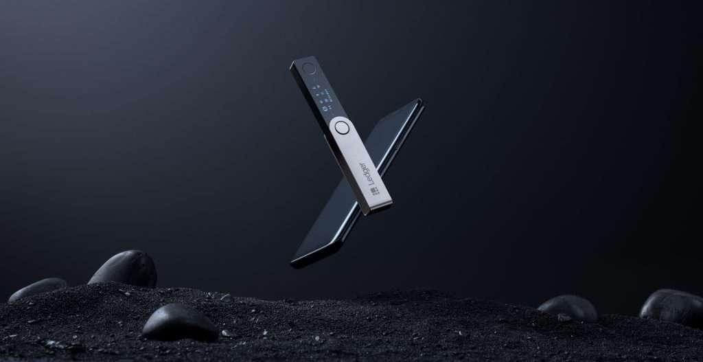 wat is ledger nano x en waarom zou je de nano x kopen