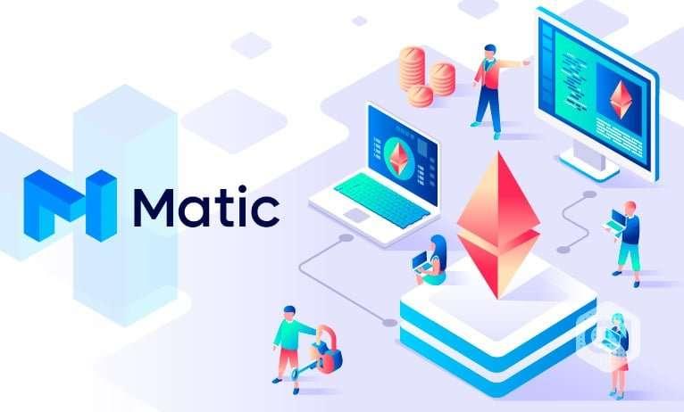 Wat kan je met MATIC crypto?