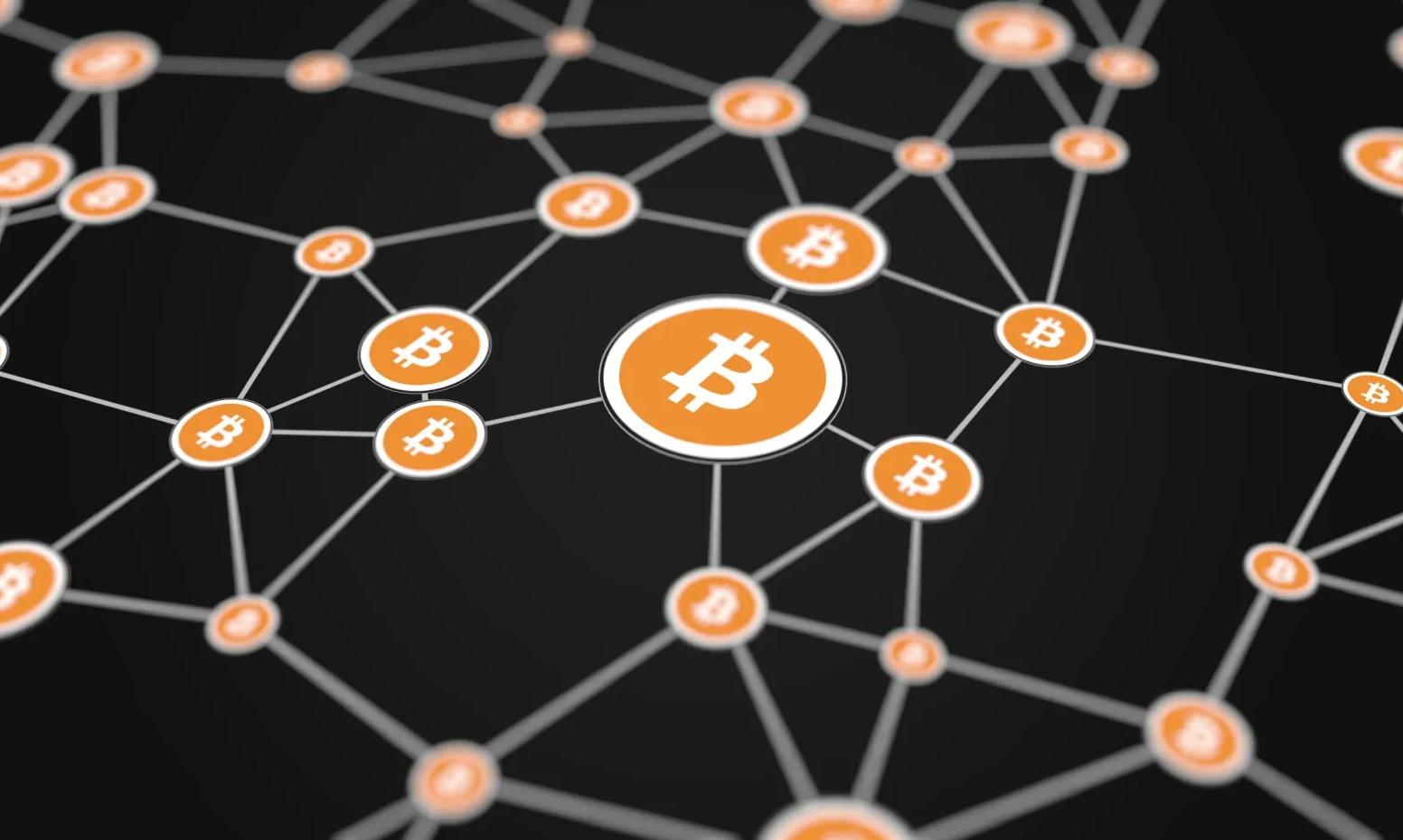 Bitcoin nodes Duitsland