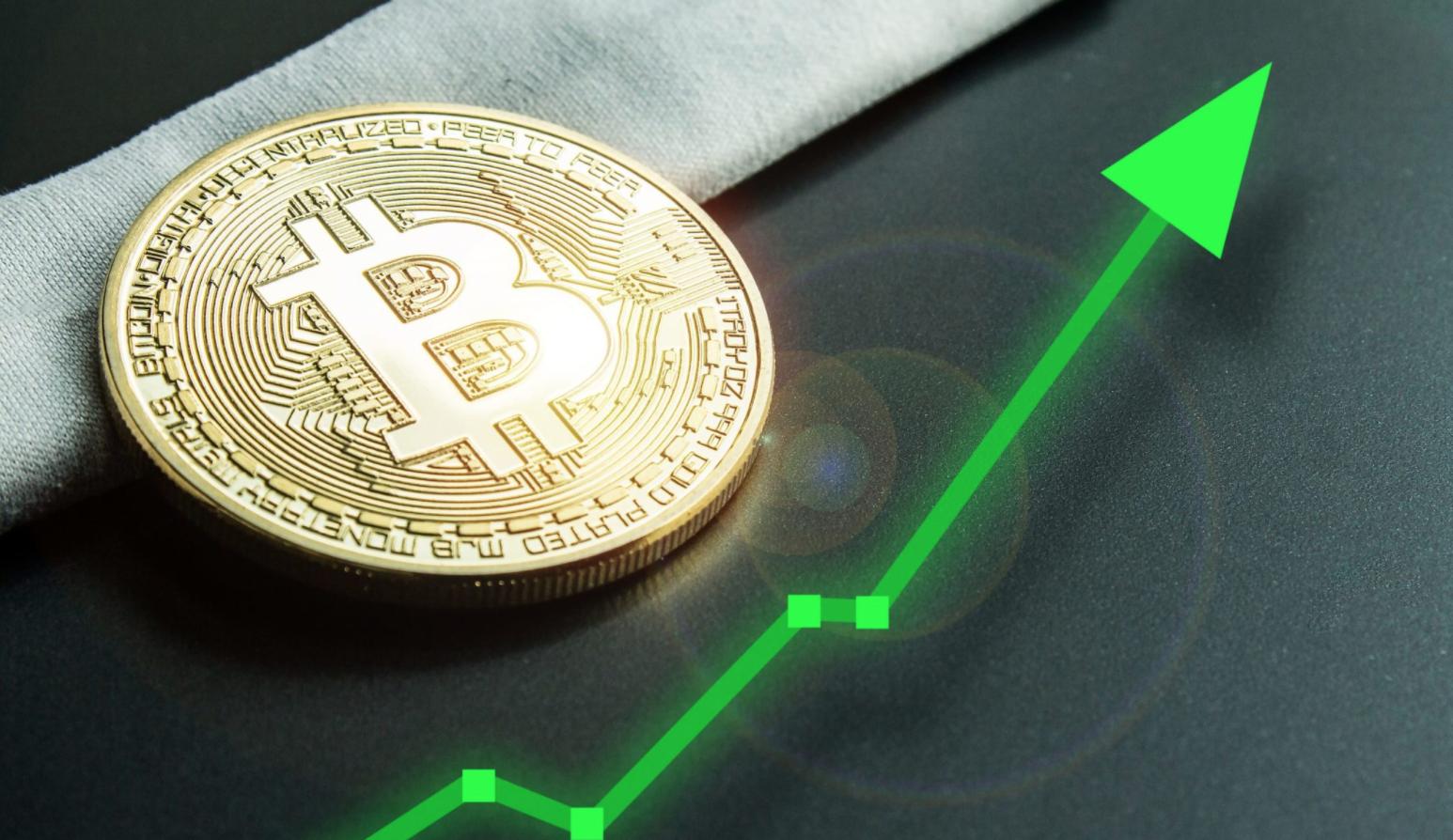 Crypto koersen herstellen na flashcrash