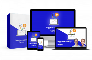 Crypto masterclass