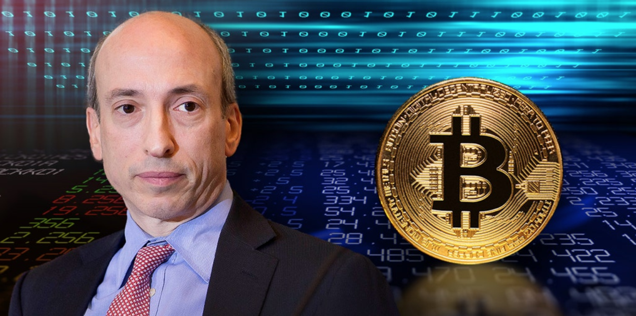 Crypto-regulering Gensler