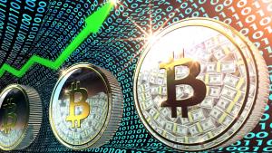 Grote Bitcoin transacties bereikt