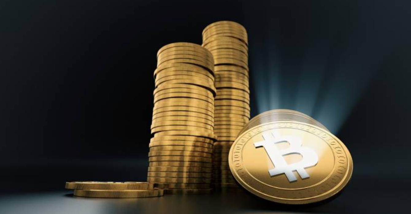 Institutionele belegers bitcoin
