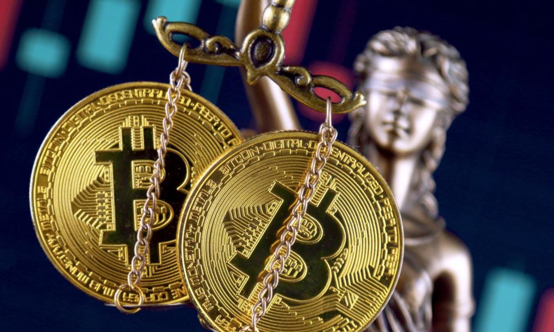 SEC crypto-regulering