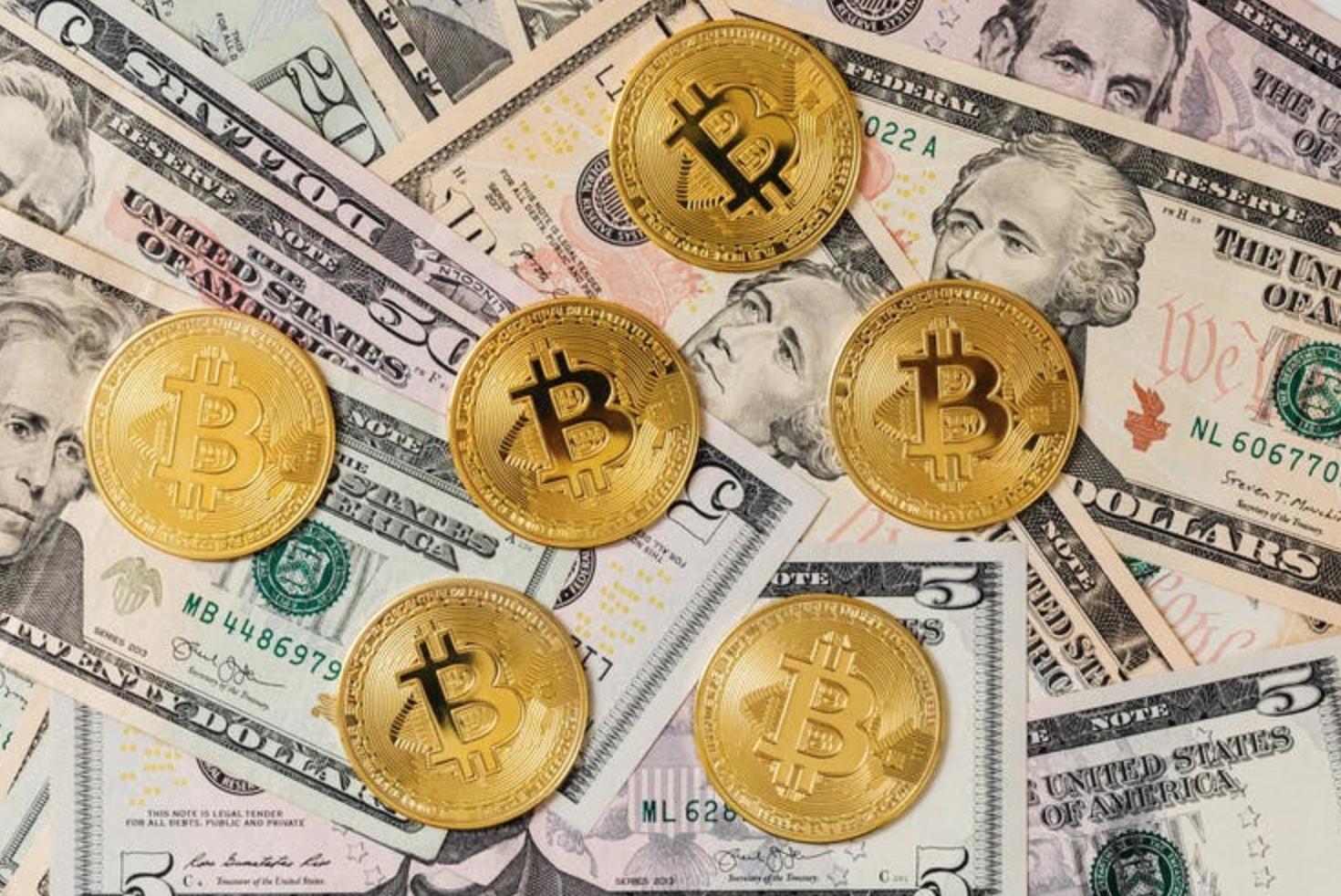 Succesvolle jonge crypto investeerders