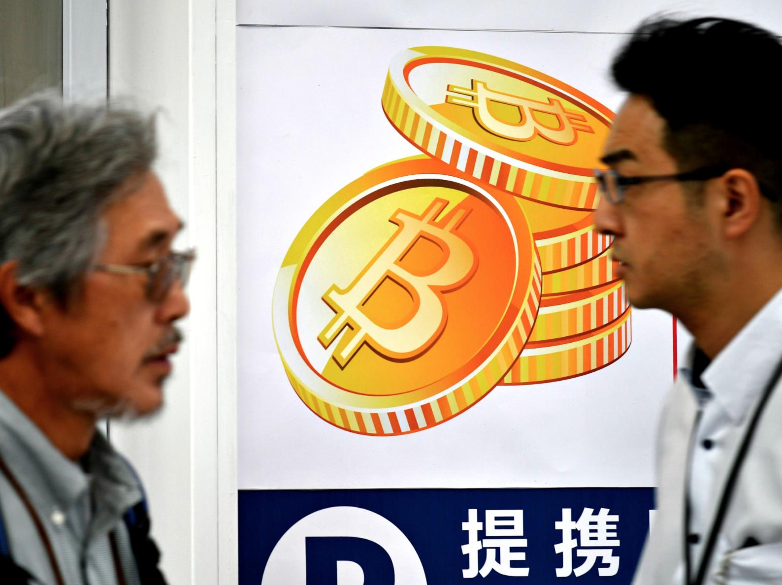 Zuid-Korea cryptobeurzen