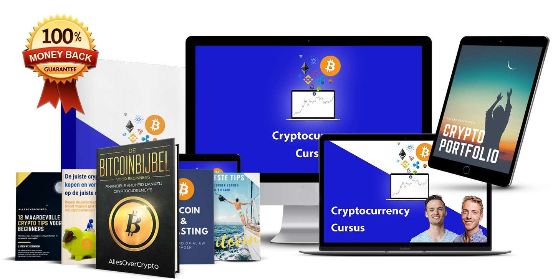 Beste crypto master class