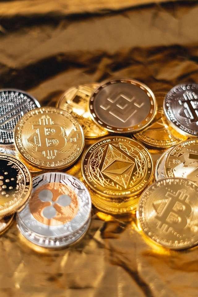 Welke cryptomunten bied een crypto broker aan?