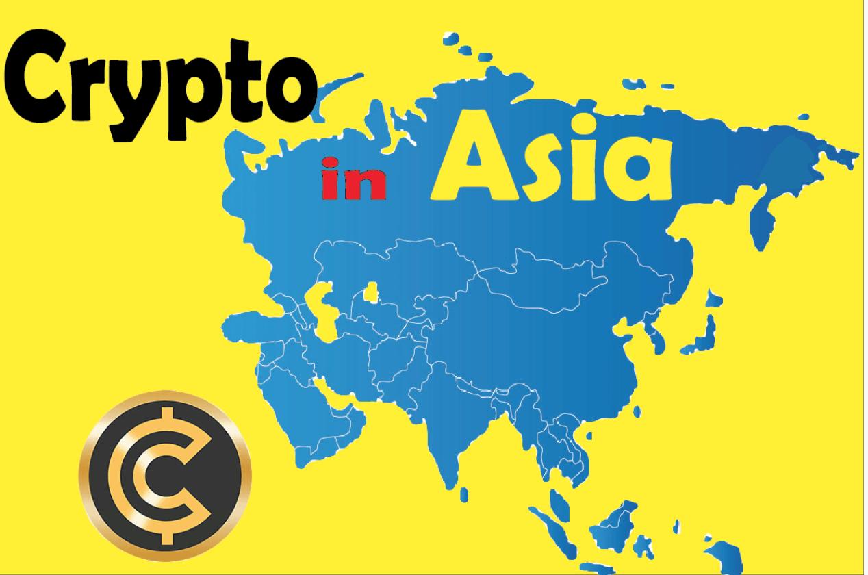 Azie cryptoproblemen