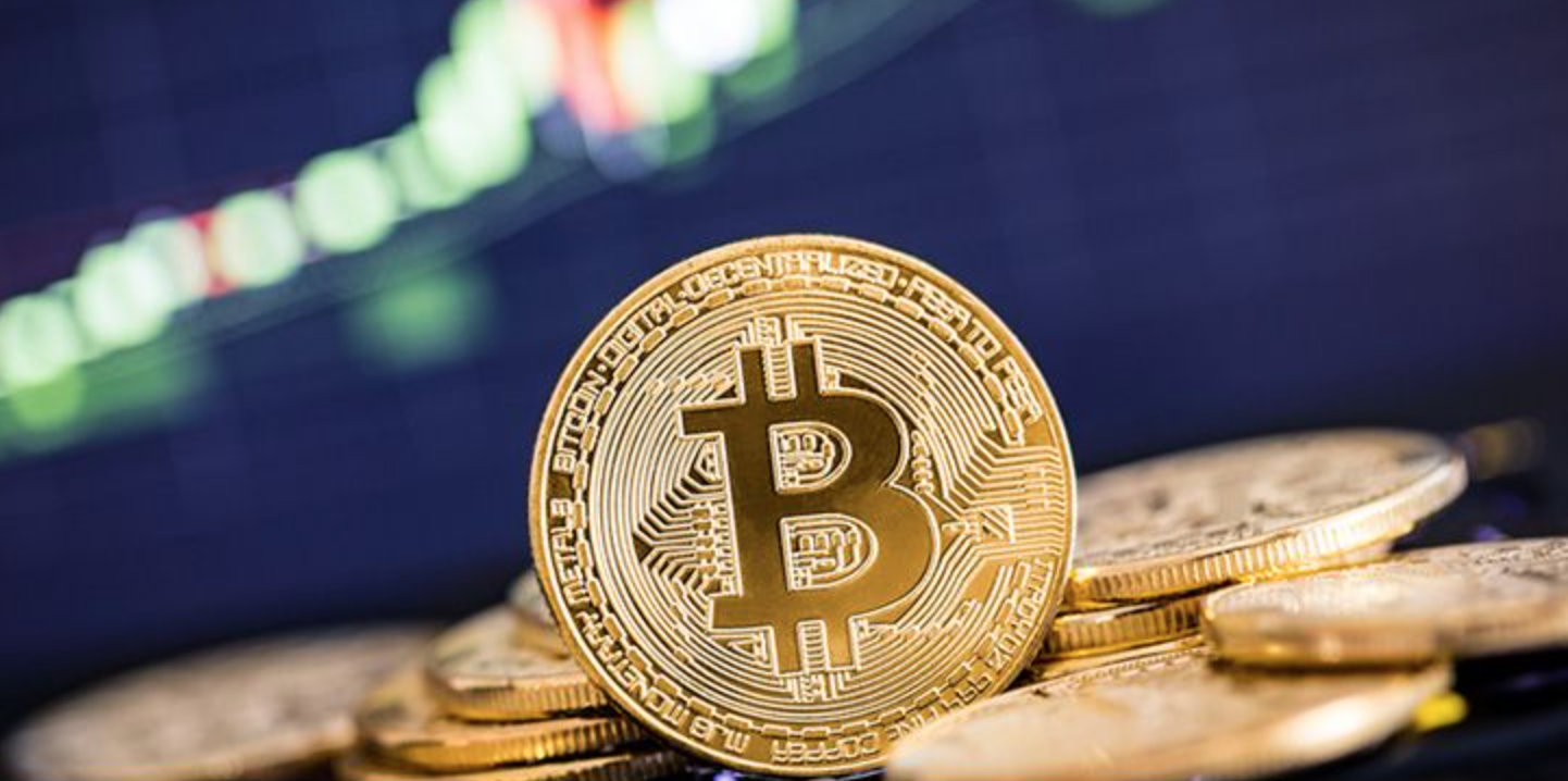Bitcoin vervangt goud jpmorgan