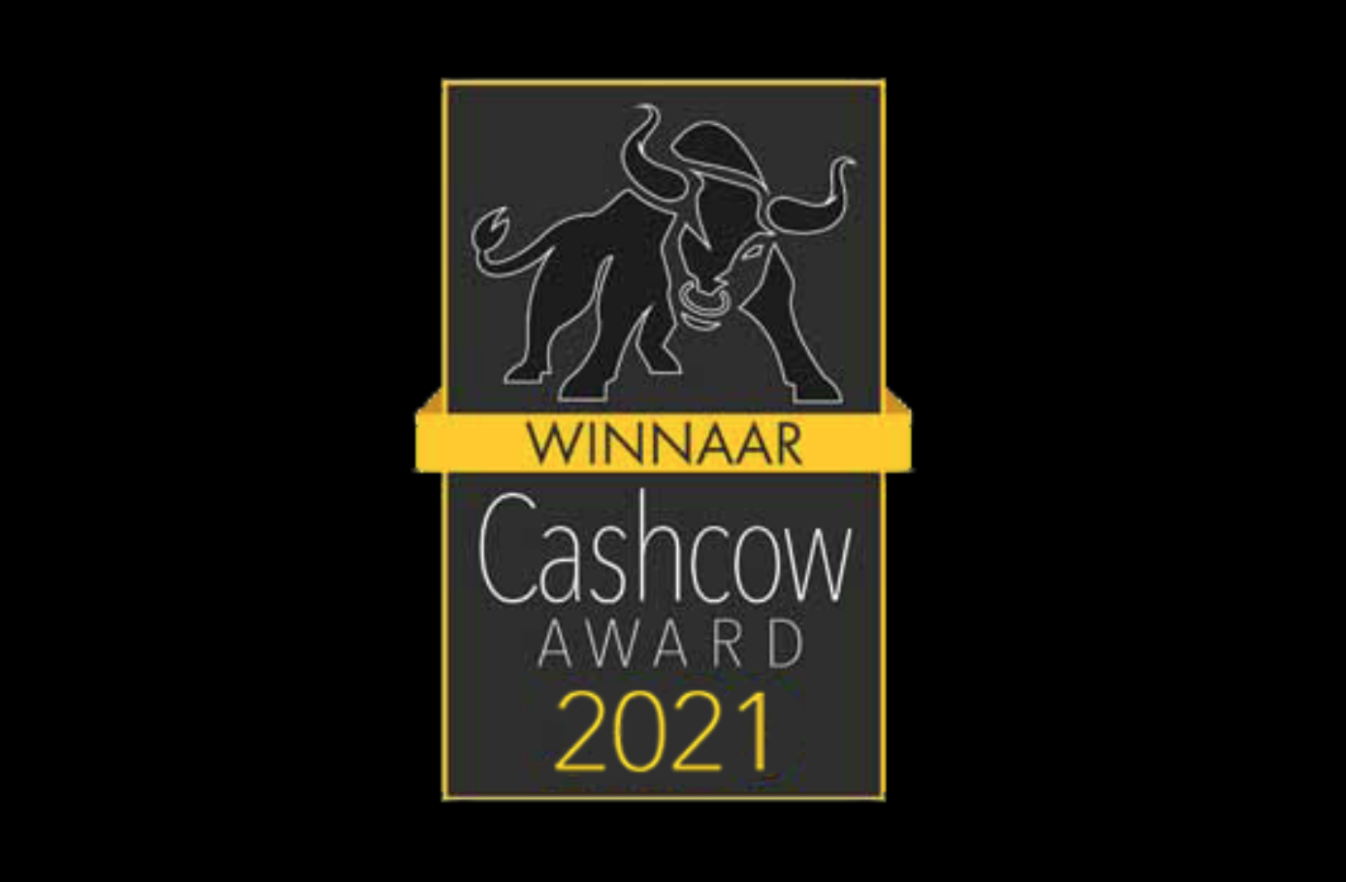 Bitvavo Cashcow Award