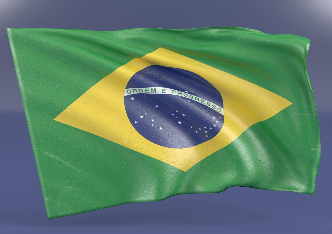 Braziliaanse cryptowetsvoorstel