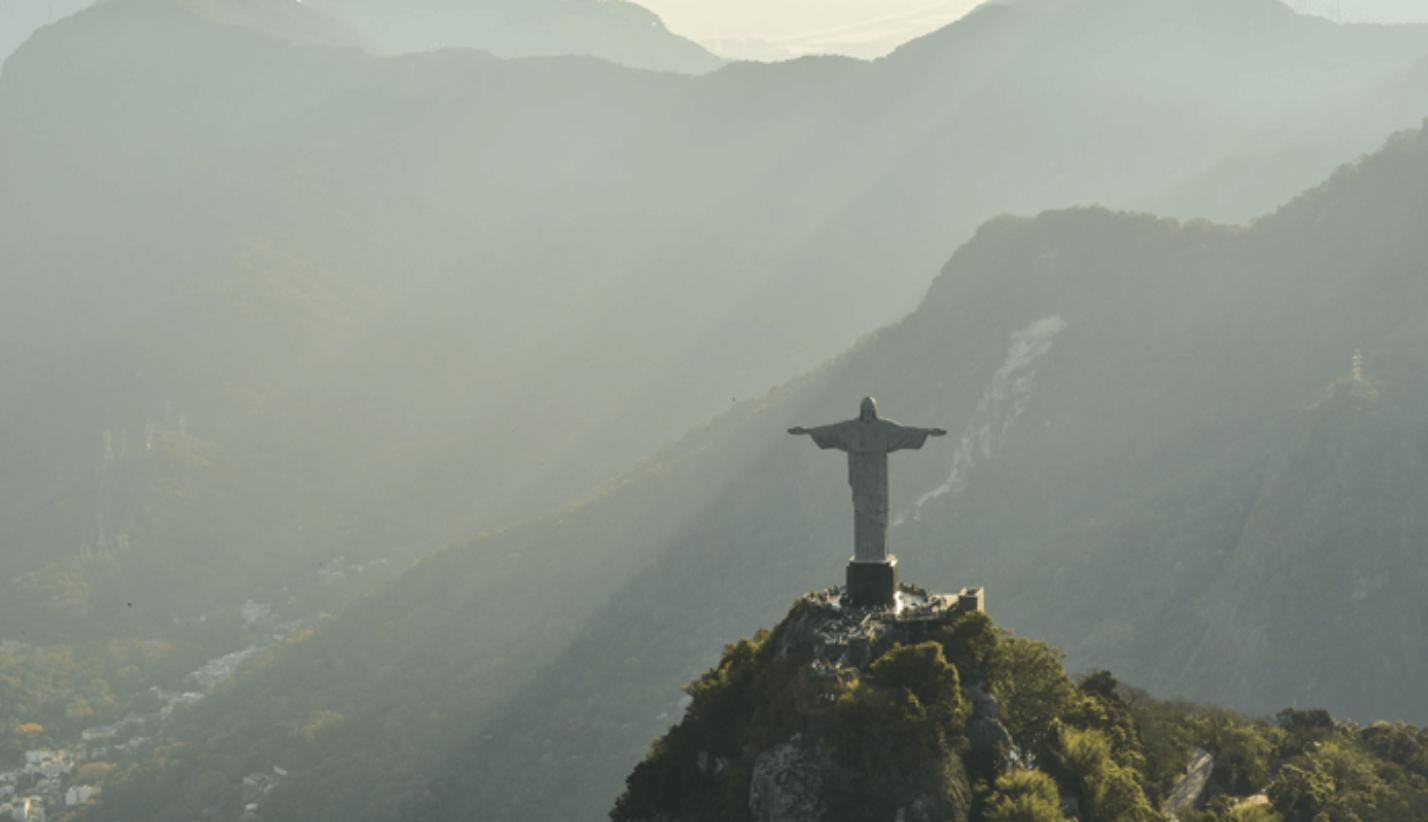 Braziliaanse cryptowet